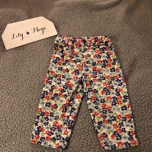 Mini Boden Bottoms - Baby Boden Pants 18/24 Months